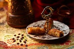 Türkische Produkte eignen sich gut um Honig herzustellen.