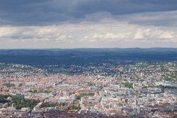 Stuttgart - Heimat von Mercedes
