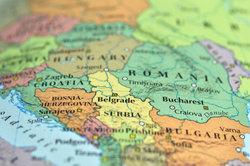 Bulgarien - Osmanische Geschichte in Südosteuropa
