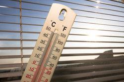 Wärmeschutzfolien können Heizkosten senken.