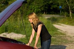 Der ADAC hilft Ihnen bei Unfällen und Pannen.