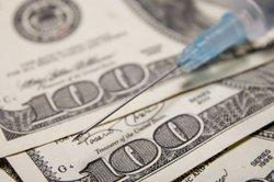 Die kostenlose Versorgung mit Bargeld ist mit dem DKB-Konto möglich.