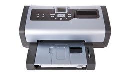 Ein Multifunktionsdrucker ist vielseitig einsetzbar.