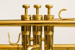 Mittelpunkt beim Dixieland: Die Trompete.