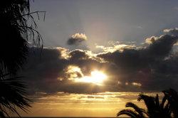 Wunderschöne Strände auf Teneriffa: Sonnenbaden erwünscht.