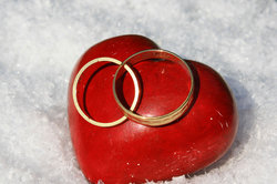 Cartier zelebriert die ewige Liebe.