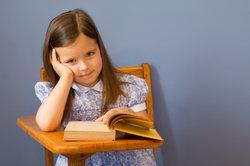 Wie funktioniert Lesenlernen nach Montessori?