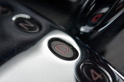 Fahren mit einem Automatikgetriebe ist einfach.