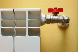 Heizkosten bei Gasetagenheizungen sind verbrauchsabhängig.
