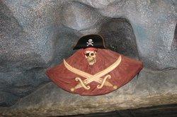 So werden Sie zur Piratenbraut.
