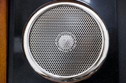 Lautsprechersysteme sollten optimal konfiguriert werden.