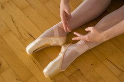 Ballett ist nicht nur für Frauen.