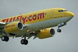 Gepäckbestimmungen bei einem Flug mit TUIfly
