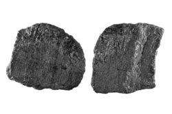 Kohle kann nur mit negativer Umweltbilanz verbrannt werden.