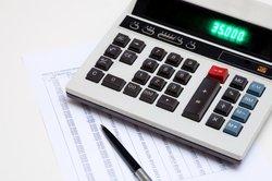 Freibeträge werden aufgrund der Angaben in der Steuererklärung automatisch berücksichtigt.