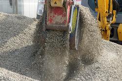 Die Dichte von Sand zu wissen bringt Vorteile.