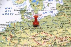 Was wissen Sie zur Lage von Deutschland?