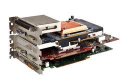 Mit wenigen Klicks den aktuellen Treiber für die ATI Radeon 9600 installieren