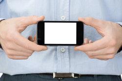 Das Galaxy S3 ist ein hochwertiges Smartphone.