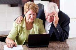 Auch als Rentner haben Sie Freibeträge.