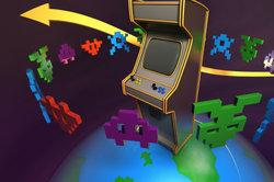 Mit Xbox Live Gold können Sie online mit Menschen aus der ganzen Welt spielen