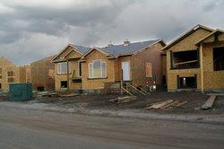 Der Einheitswert wird für jedes neue Haus ermittelt.