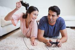 Controller für Videospielkonsolen sind nicht unzerstörbar.