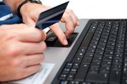 Zum Online-Banking brauchen Sie Kontonummer und PIN-Code.