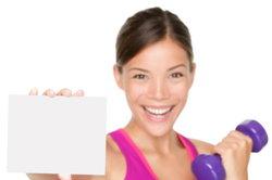 Viele Fitnessketten arbeiten nach dem Franchising-Prinzip.