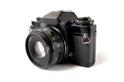 Das Canon EF 1200mm wird oft von Paparazzis verwendet.