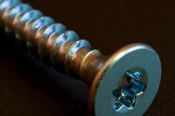 Torx-Schraube - eine Erfindung mit vielen Vorteilen.