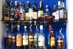 Alkoholische Getränke üben einen besonderen Einfluss auf die Bilder von Udo Lindenberg aus.