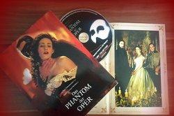 Das Phantom der Oper ist ein faszinierendes Musical.