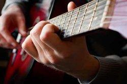 Musikinstrumente zu verkaufen, verlangt Hingabe pur.