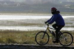 Ehe die Fahrradsaison wieder beginnt, steht die Reinigung des Gefährts an.