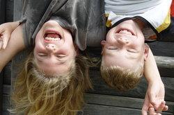 Die Entwicklung der Kinder sollte immer ganzheitlich gefördert und gesehen werden.
