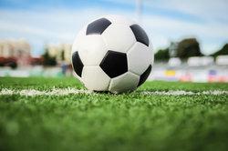Die Profis von Borussia Mönchengladbach müssen für den Erfolg hart trainieren.