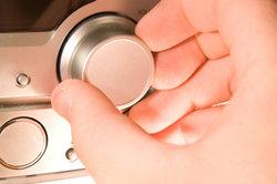 Ein hochwertiger CD-Player bietet ein außergewöhnliches Klangerlebnis.
