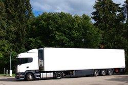 LKW-Fahrverbote sind in Europa unterschiedlich geregelt.