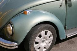 Der VW Käfer zählt zu den beliebtesten Sammlerfahrzeugen.