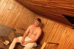 Es ist leicht, in NRW eine schöne Sauna zu finden.