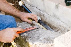 Der beste Frostschutz für alle wasserführenden Leitungen ist Heizen.