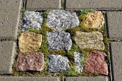Natursteine richtig pflegen!