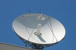 Satschüssel - Programmvielfalt über Satellit
