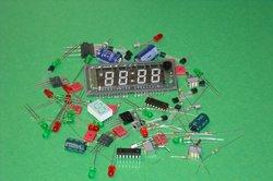 Elektronische Bauteile haben unterschiedliche Verwendungszwecke.