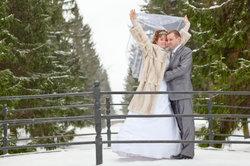 Heiraten im Saarland und glücklich sein.