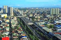 Große Lärmbelästigung findet sich in Großstädten durch Verkehr.