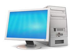 Beizeiten ist die Formatierung des eigenen PCs notwendig.