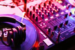 Lautsprecher für höchsten Musikgenuss