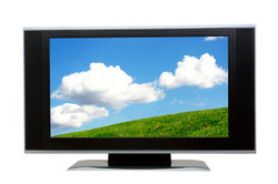 Der Samsung UE46C6200 ist ein Flachbildfernseher.